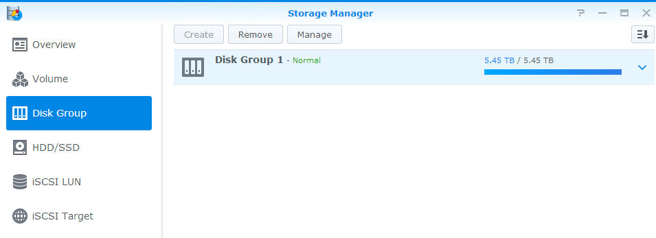 How to set up VMware ESXi, a Synology iSCSI NAS, and Active